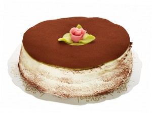 Banazatårta