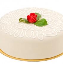 Valhalls special tårta