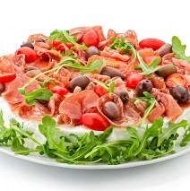 Valhalls Italienska smörgåstårta