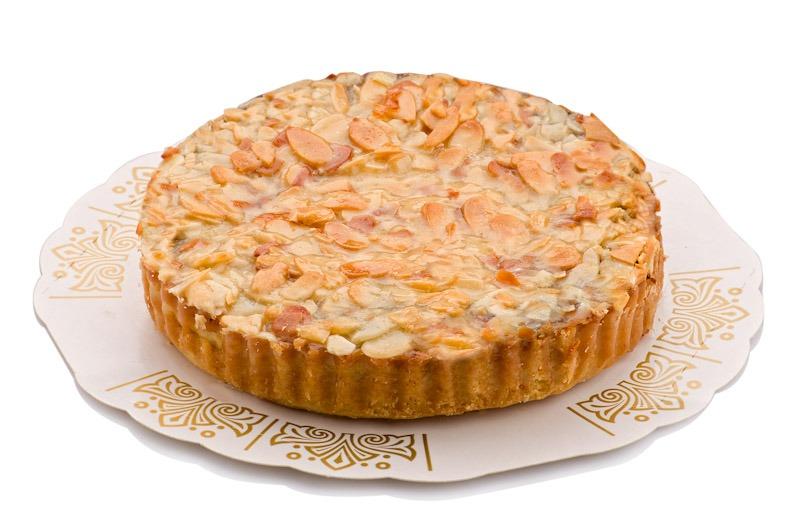 Toscatårta