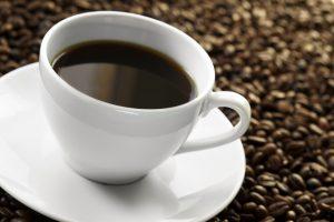 Kaffe på jobb